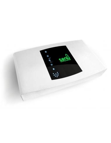 Generatore di Ozono agli ioni d'argento e raggi UV per lavatrice