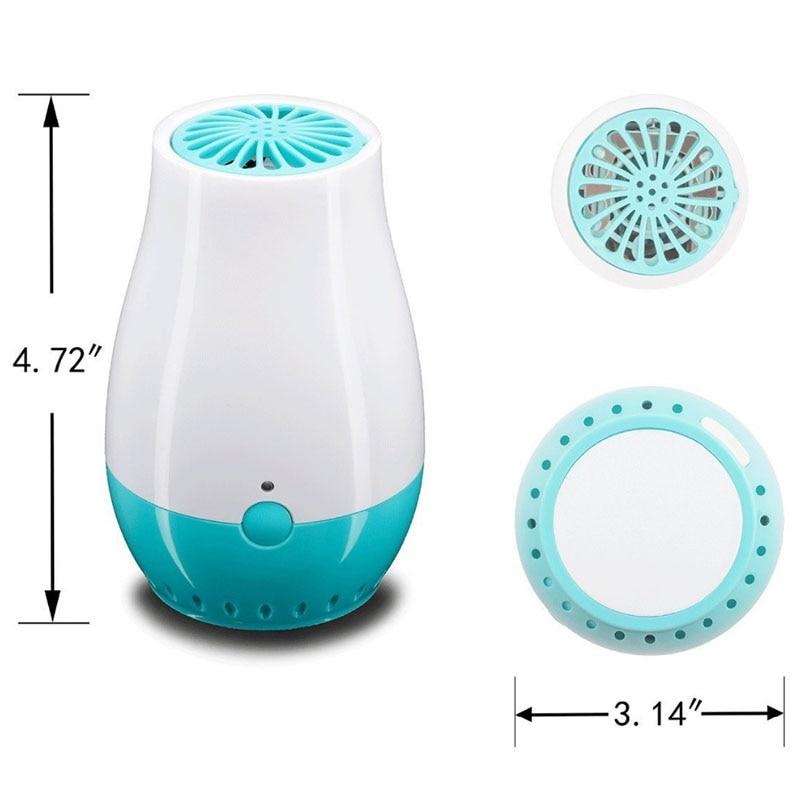 Generatore di Ozono portatile addebitabile USB - Ozono Sanificazione