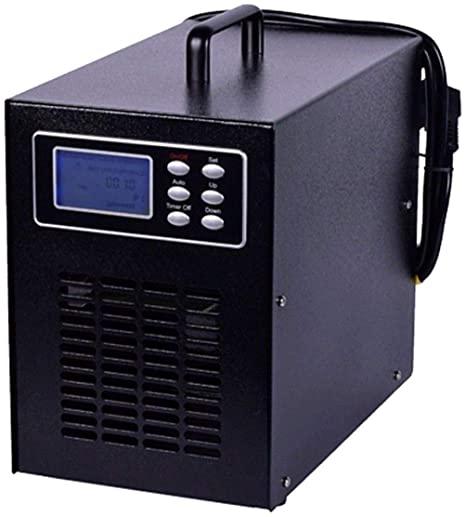 Generatore di ozono professionale, purificatore d'aria 15000mg/h