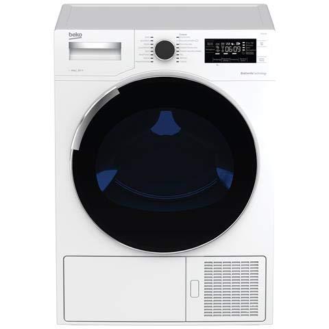 34 migliori Asciugatrici A Condensazione Con Pompa Di Calore nel