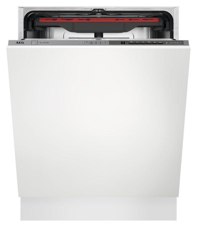 Aeg FSE53920Z 911 536 391 Built-in dishwasher cm. 60 integrated