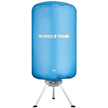 Asciugatrice portatile senza attrito, ad aria calda da 1000 Watt