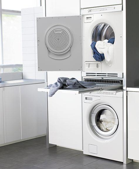 ASKO - Colonna Lavatrice Asciugatrice (con immagini) | Lavanderia