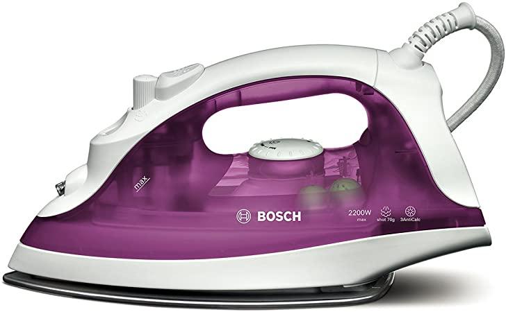 Bosch TDA2329 Ferro da Stiro: Amazon.it: Casa e cucina