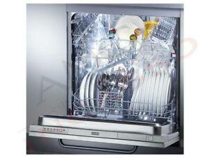 Dishwasher franke fdw 612 EHL 3690028 Receipt Kitchen cl an a a