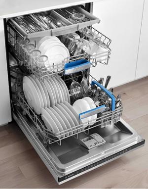 La migliore lavastoviglie da incasso da 45 cm? Ecco i nostri