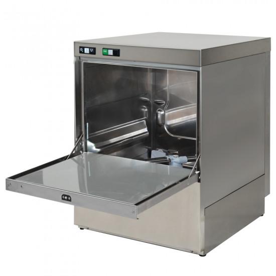 Lavastoviglie - Cesto quadrato 50x50 cm - Altezza lavaggio 35 cm