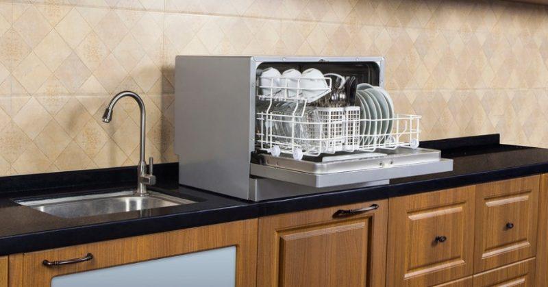 Lavastoviglie compatta: Come funziona e perché comprarla