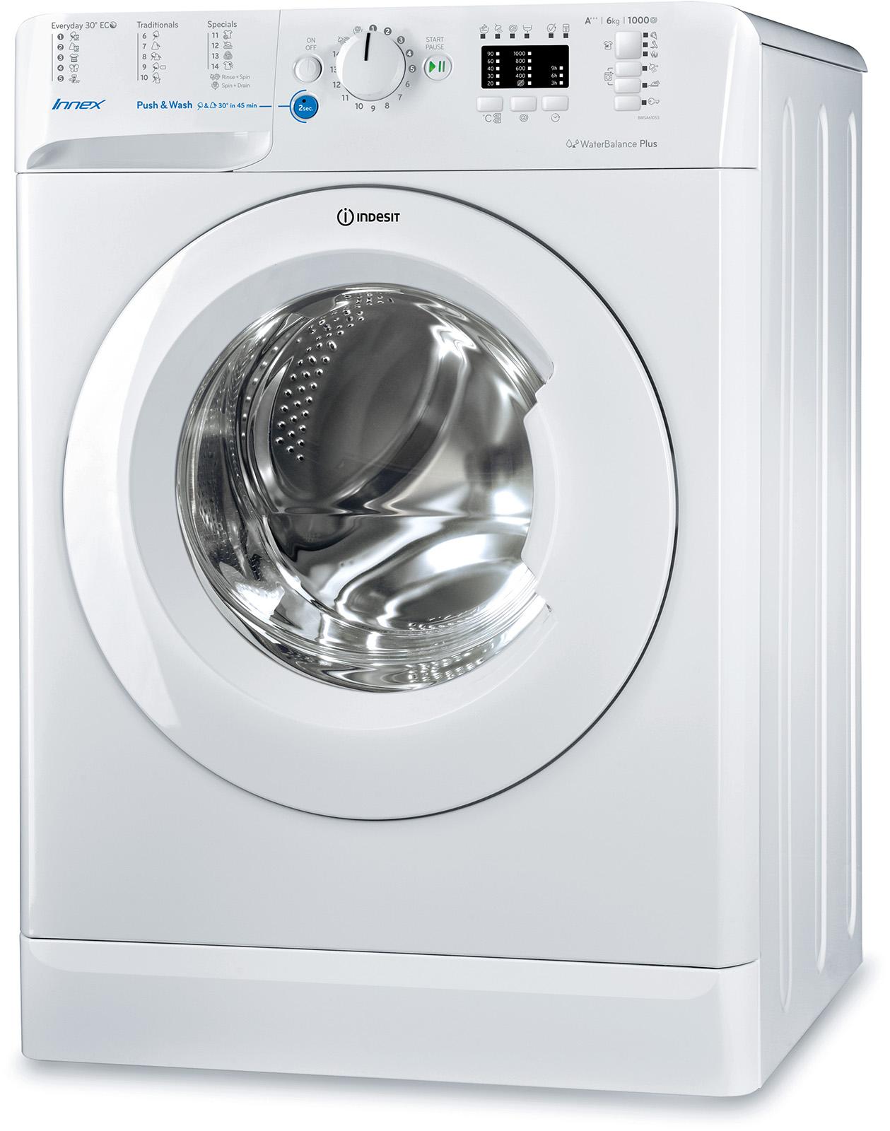 Lavatrici slim, con profondità o larghezza anche solo di 40 cm