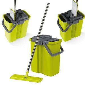 Miglior mocio professionale 2020 per lavare i pavimenti ruvidi