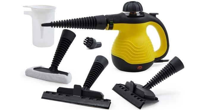 ▷ Miglior pulitore a vapore • Guida all'acquisto aggiornata (2020)