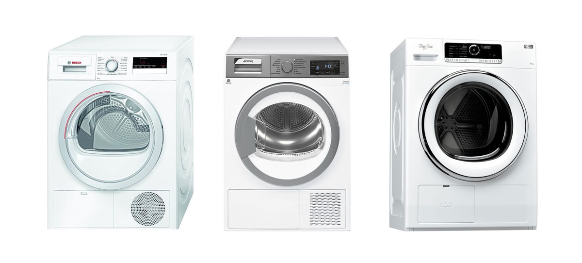 Migliori asciugatrici 2020: classifica, recensioni, come scegliere