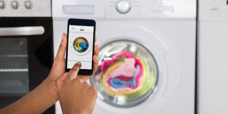 Migliori lavatrici Smart e connesse: guida all'acquisto - CasaHiTech