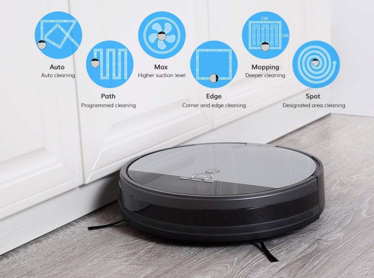 ▷ Migliori robot lavapavimenti 2020 (top 5) | QualeScegliere