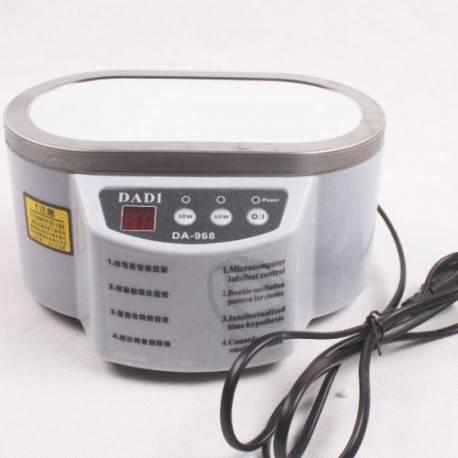 Mini Lavatrice ad Ultrasuoni Tool Kit e Attrezzi