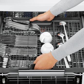 Perché piegarsi per caricare la lavastoviglie? | Magazine