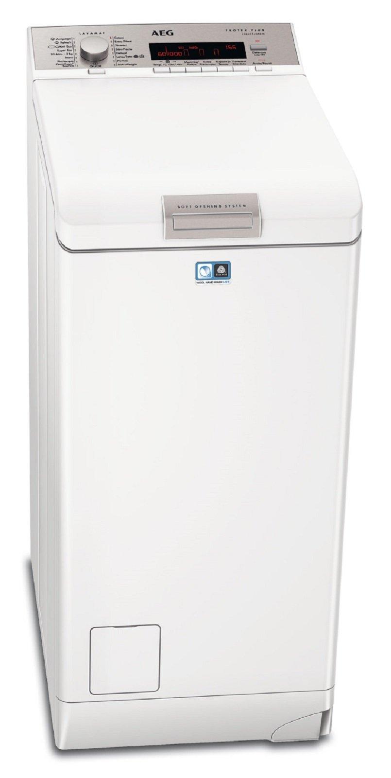 Profonde o larghe fino a 45 cm: le lavatrici salvaspazio