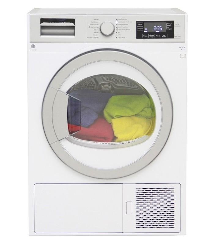 Smeg Dryer DHT73LIT - Shop Mancini