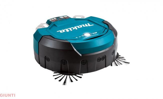 Vendita Online Speciali Makita MAKITA DRC200Z ROBOT ASPIRAPOLVERE