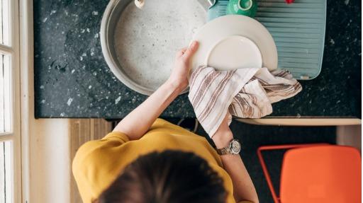 Detersivo piatti fai da te: con bicarbonato o acido citrico