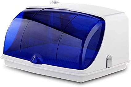 Sterilizzatore UV a raggi ultravioletti e ozono, professionale