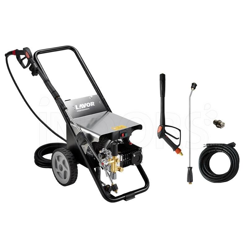 Lavor HCR 2021 LP Professional Pressure Washer 200bar 1260 L / h