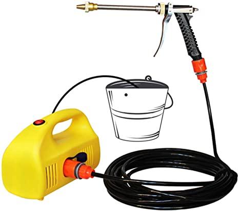 SSLL Idropulitrice per Auto Lavaggio Piccola Idropulitrice Lavor